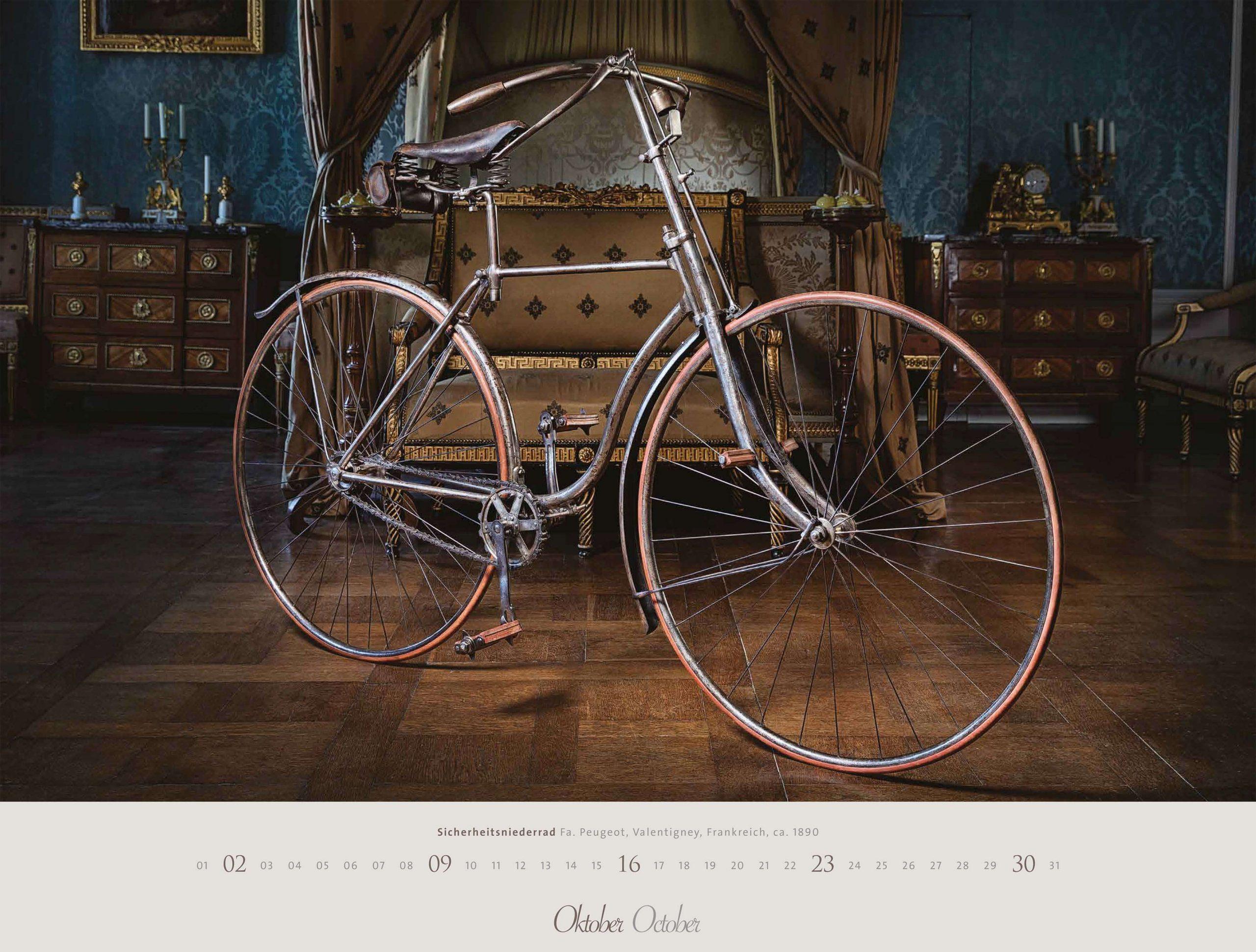 Fa. Peugeot, Valentigney, Frankreich, ca. 1890